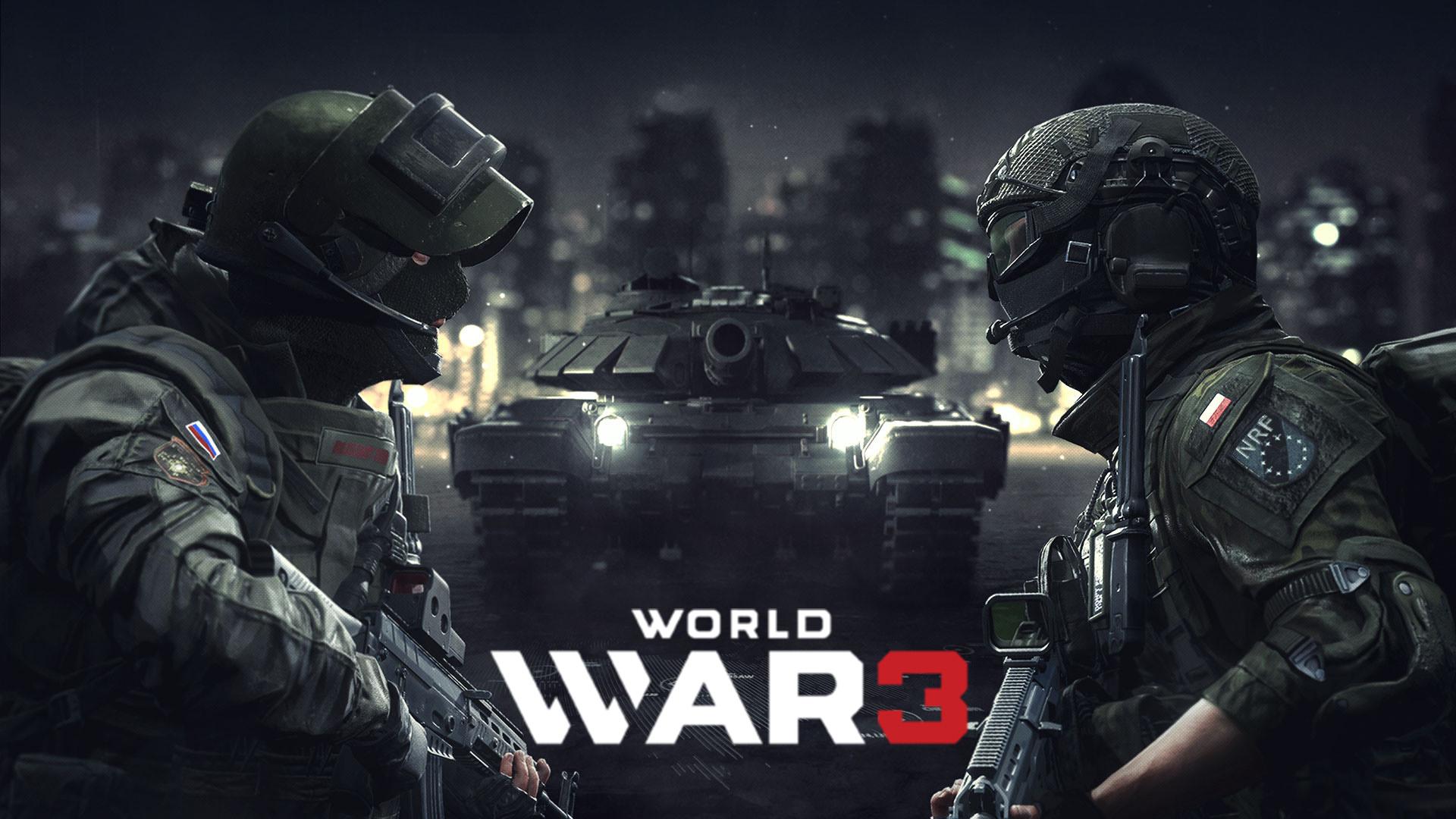 World War 3 se perfila como la nueva esperanza en el género de los shooter