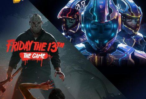 PlayStation presentó los juegos gratuitos de octubre en PS Plus
