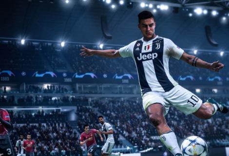 Tras el escándalo con Cristiano Ronaldo, FIFA 19 tiene nueva portada con Dybala, Neymar y De Bruyne