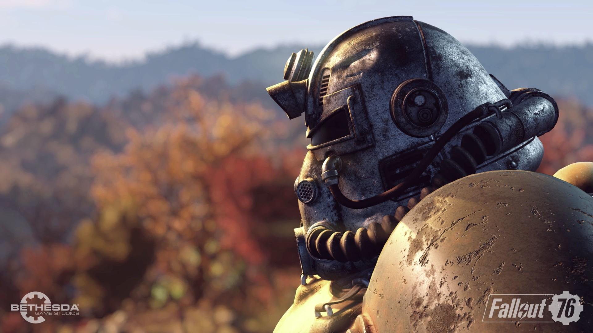 Ya es oficial: Fallout 76 tiene fecha para su esperada B.E.T.A