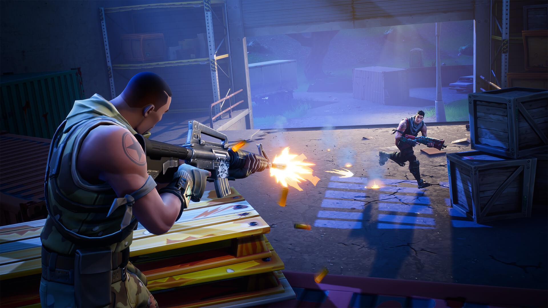 El tremendo negocio de Epic Games con Fortnite: cuánto facturó en 2018
