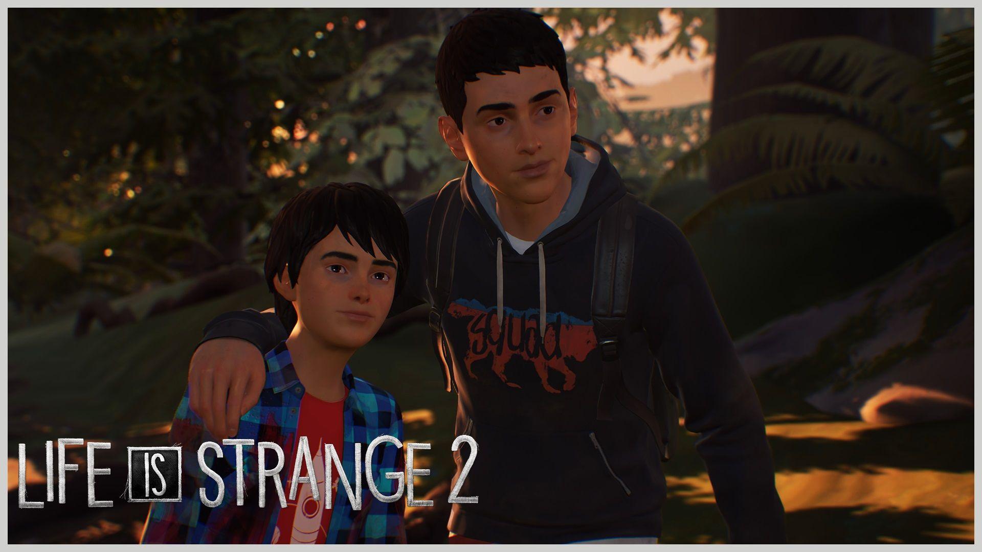 """Life is Strange 2 nos trae un nuevo tráiler en forma de documental """"El Camino a Life is Strange 2″"""