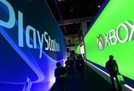 """Xbox """"celebra"""" la baja de Sony de la E3 2019"""