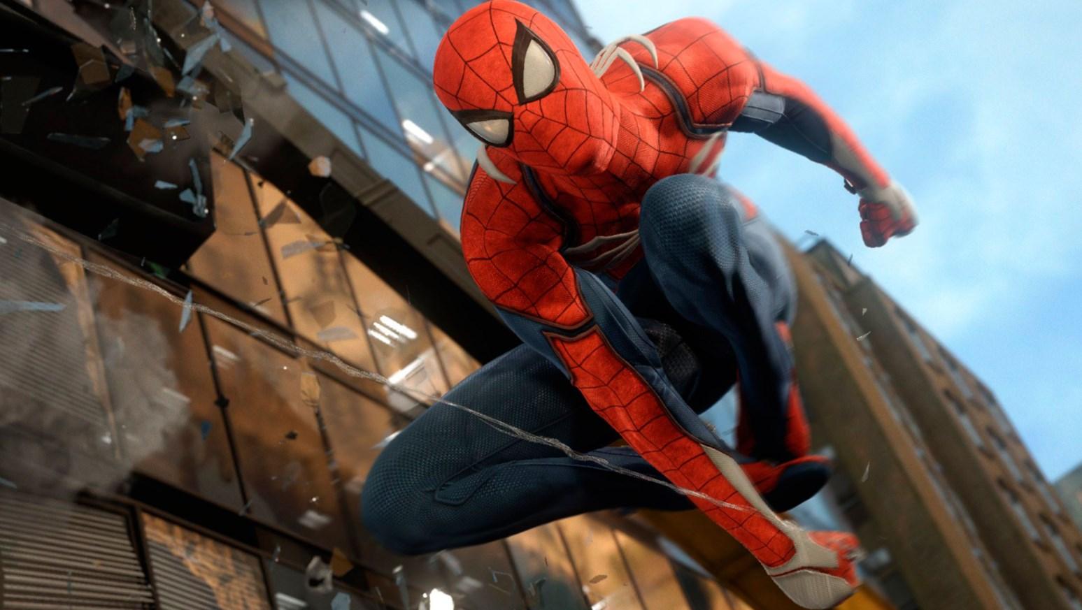 Novedades de la semana del 3 de septiembre: Spiderman se lleva toda la atención, pero también está Dragon Quest XI y una expansión de Destiny 2