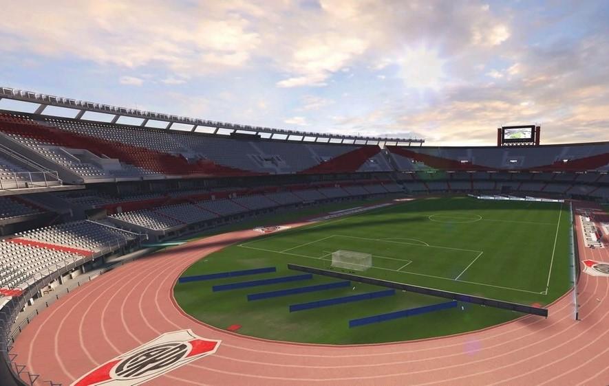 FIFA 19: la lista completa de estadios que tendrá el juego, con el Monumental y sin la Bombonera