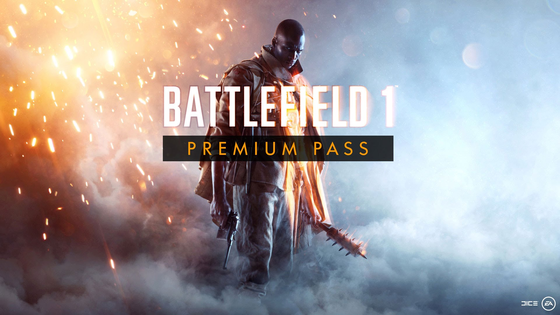 EA y DICE ofrecerán gratuitamente el paquete premium de Battlefield 1