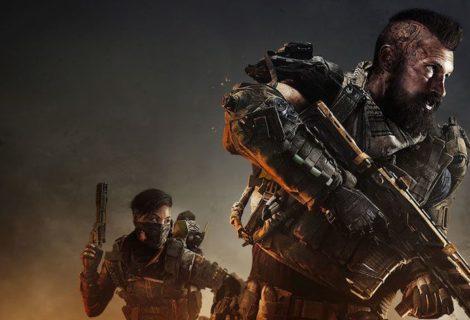 Revelan el próximo Call of Duty en un evento privado para famosos