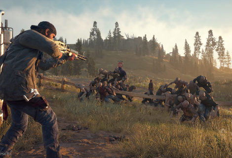 Days Gone revela un gameplay en Tokio Game Show 2018