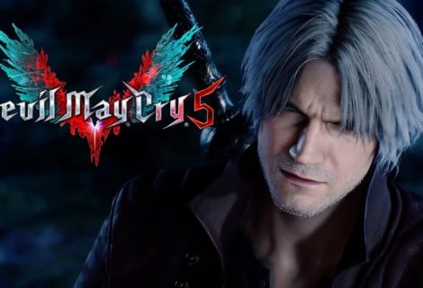 Devil May Cry 5 presenta un nuevo y espectacular tráiler con el regreso de Dante