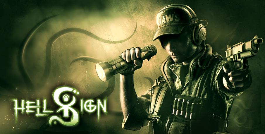 El RPG de investigación paranormal HellSign llega a Steam