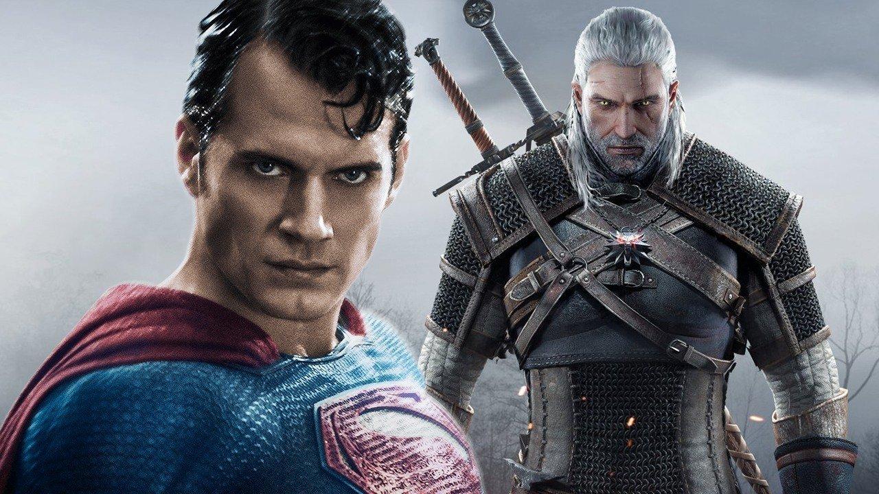 Netflix confirma a Henry Cavill como el protagonista de la serie basada en The Witcher