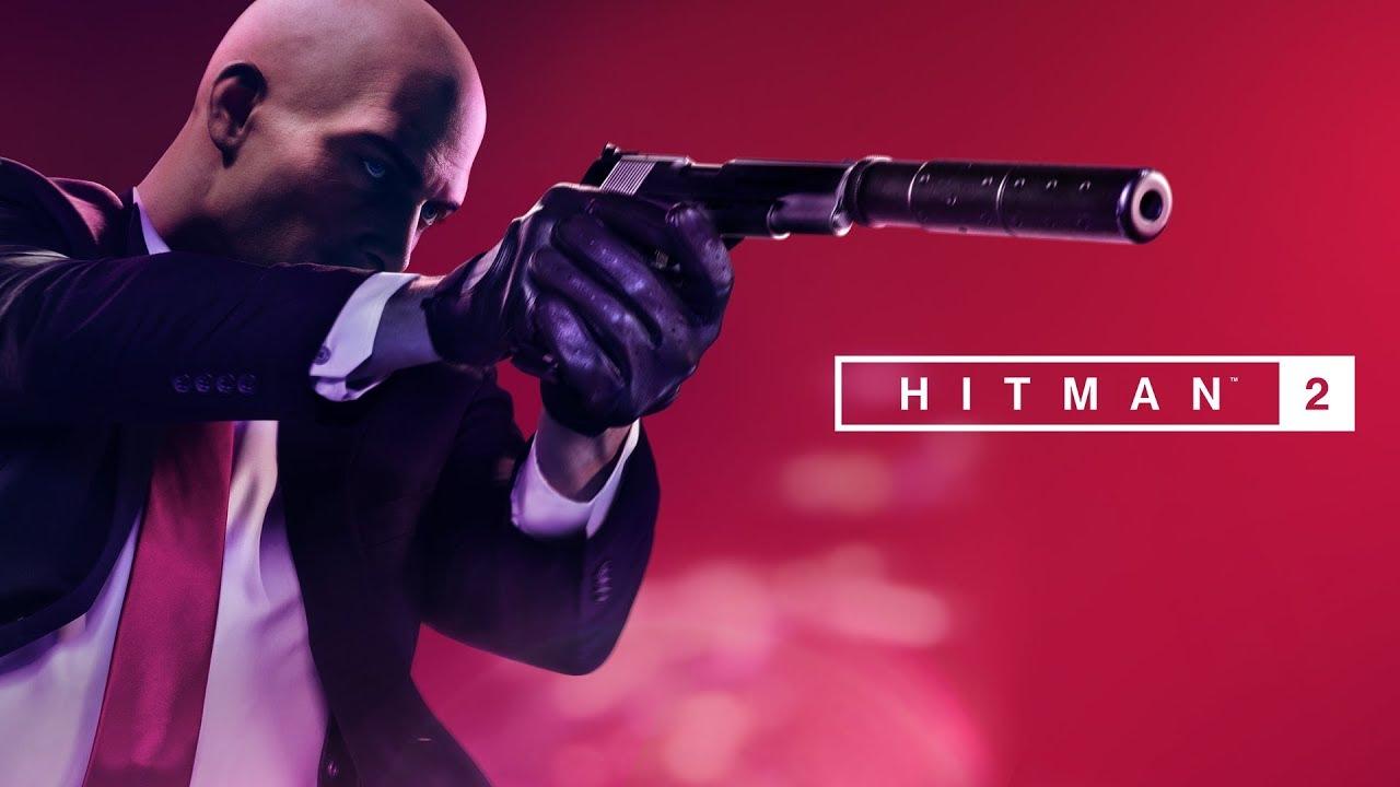 Hitman 2 estrena tráiler que nos muestra sus nuevas características de sigilo