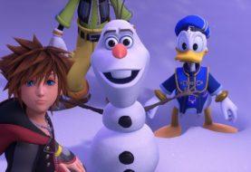 Kingdom Hearts 3 presenta nuevo tráiler en el Tokyo Game Show 2018