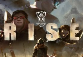 Rise, el himno del Mundial de League of Legends, ya es oficial