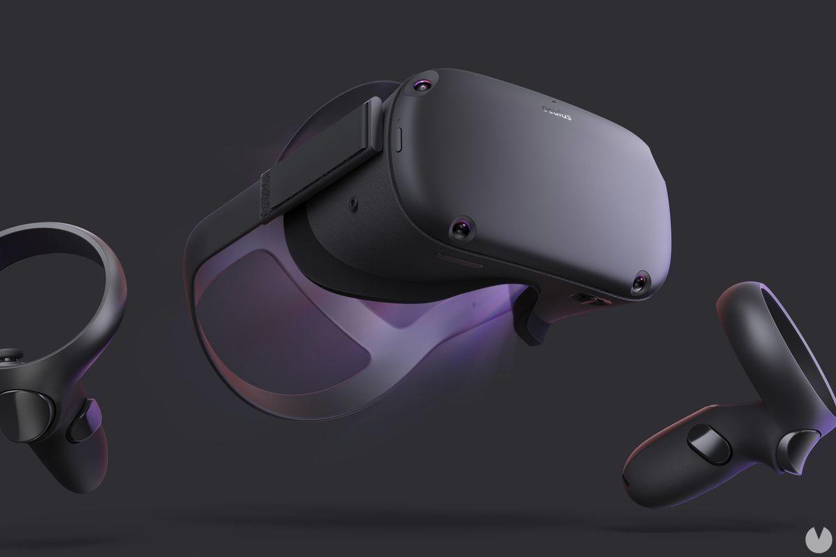 Anuncian Oculus Quest como la nueva consola exclusiva de realidad virtual