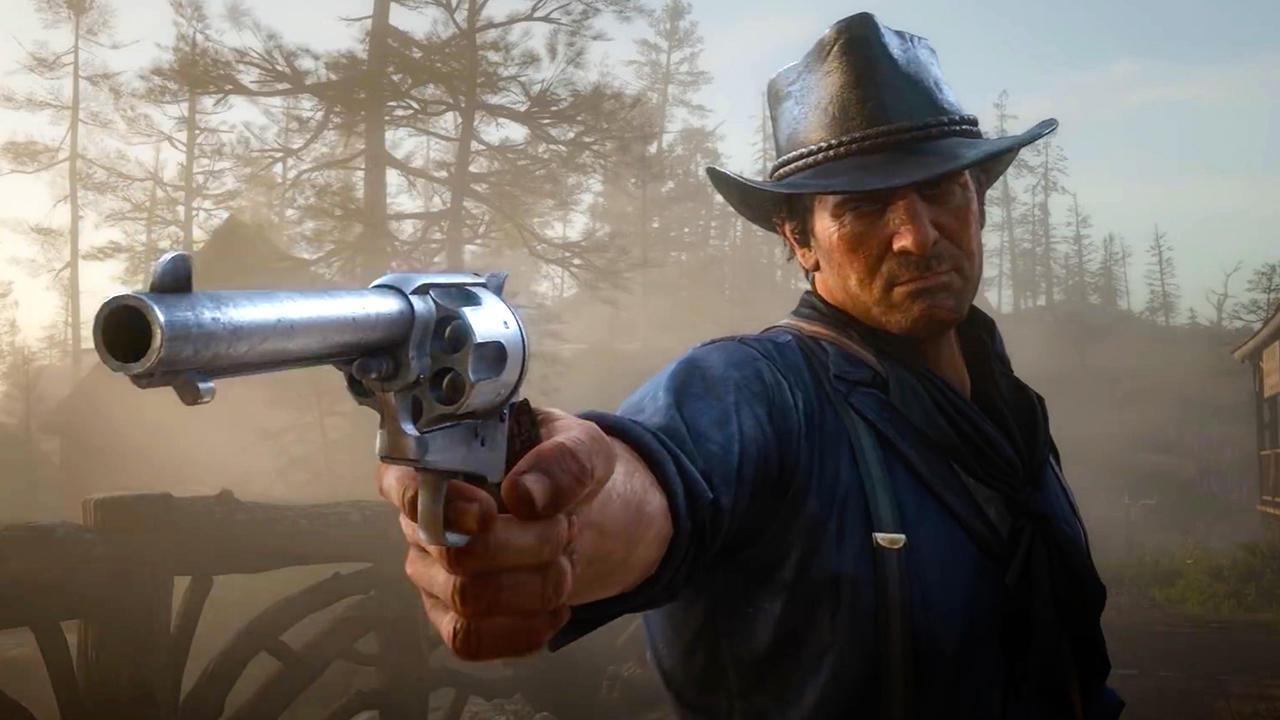 ¿Por qué Red Dead Redemption 2 tiene un solo protagonista?