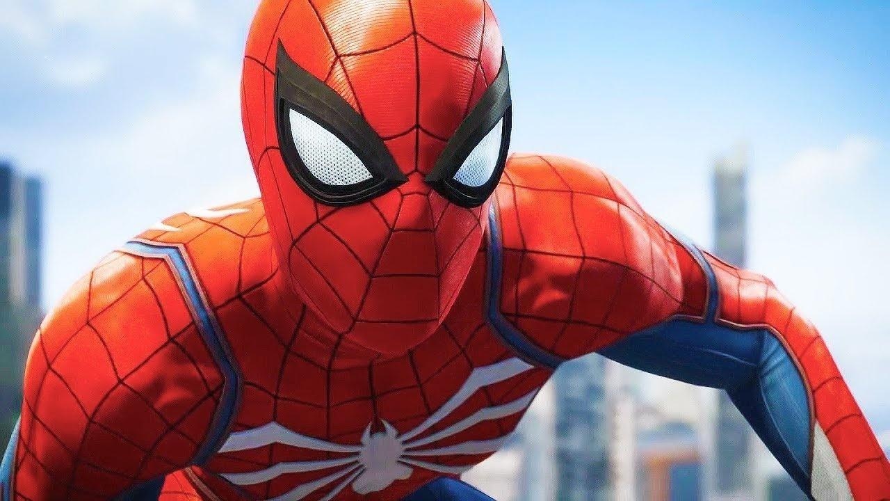 Un video muestra las localizaciones secretas de Spider-Man