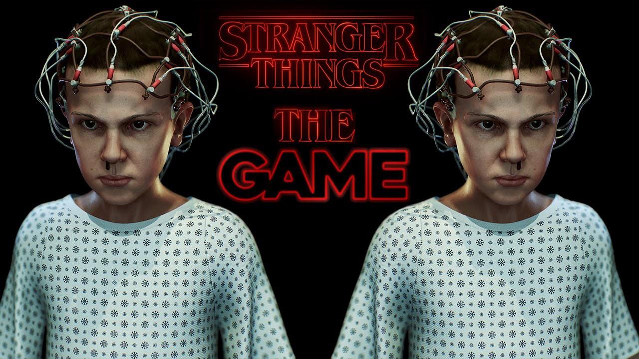 Devolver Digital también se le propone a Netflix, quieren terminar el juego de Stranger Things