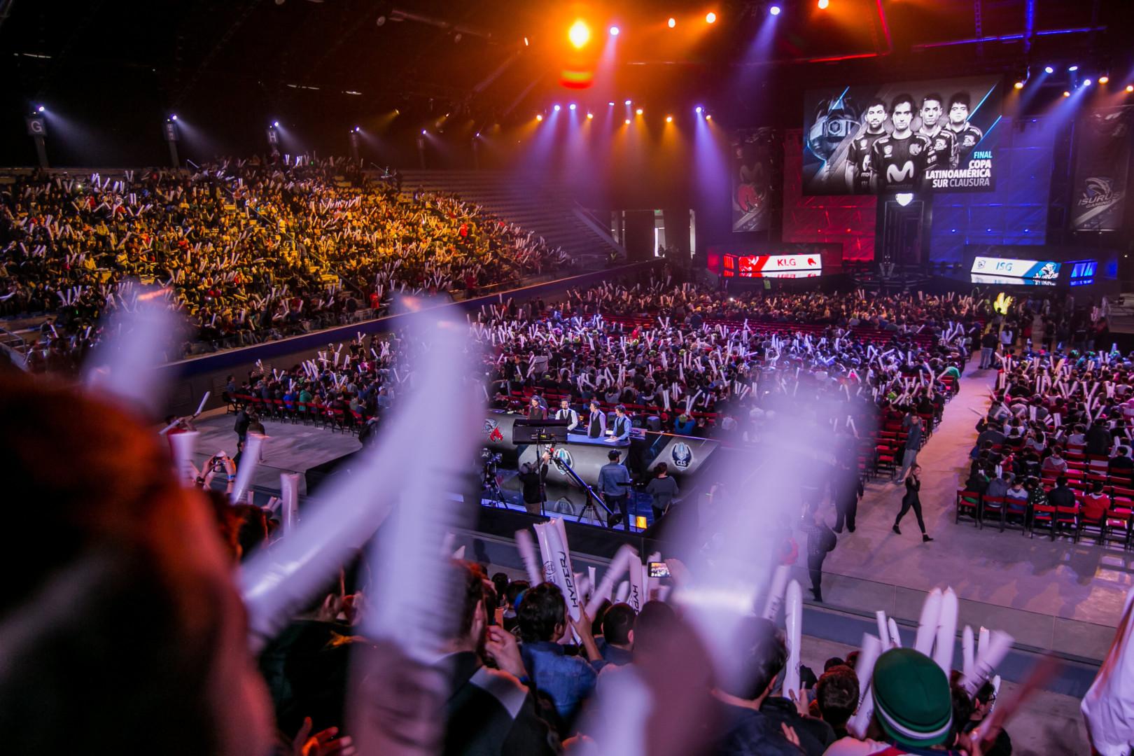 League of Legends: Rebirth y KLG definen la CLS por un lugar en el Campeonato Mundial