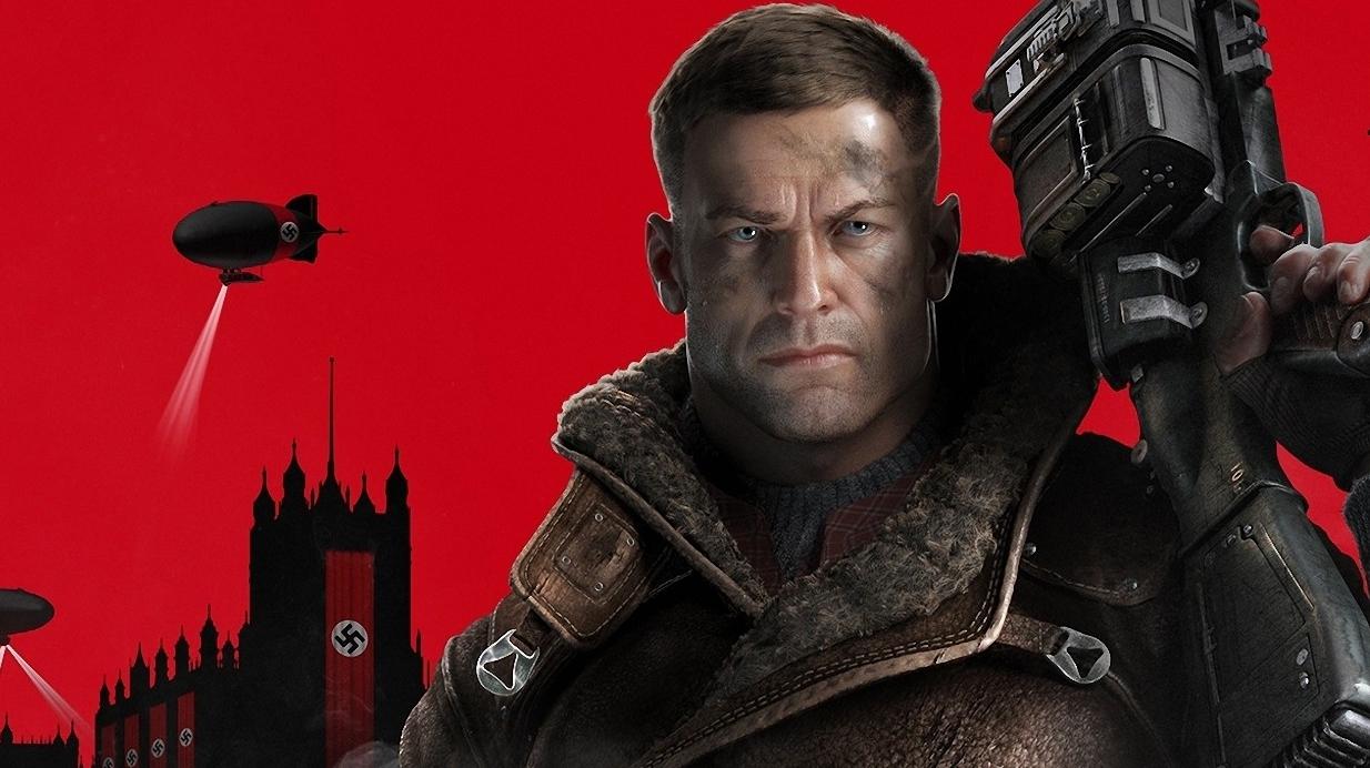 Desde Bethesda prometen que tendremos un Wolfenstein 3