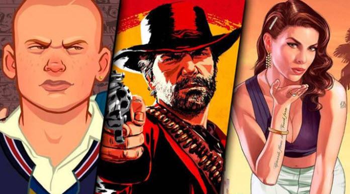 Rumores y filtraciones sobre el futuro de las 3 grandes franquicias de Rockstar Games