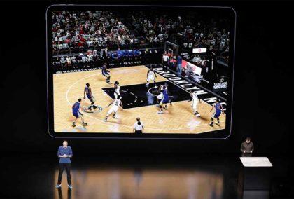 Por qué aseguran que el nuevo iPad Pro tiene la misma potencia que una Xbox One S