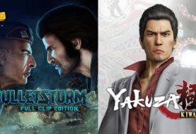 Sony reveló los juegos gratuitos de noviembre de PlayStation Plus