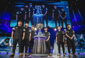 Corea del Sur rompe con todos los pronósticos y trastabilla en Worlds 2018