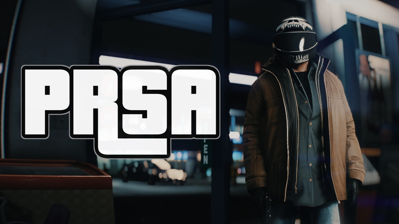 Grand Theft Auto V recibe un sorprendente mod fotorrealista