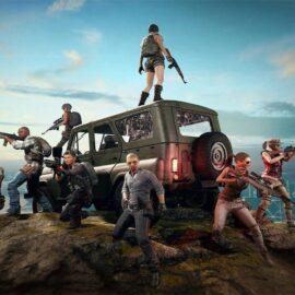 PUBG podría seguir los pasos de Fortnite, Call of Duty: Warzone y Apex Legends