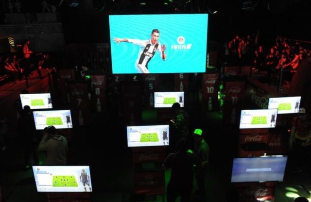 FIFA 19: fuerte presencia de EA Sports