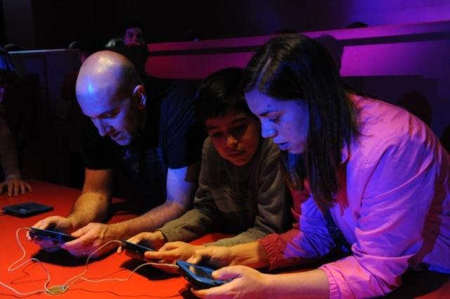Nintendo 2DS: muchos se engancharon en juegos co-op