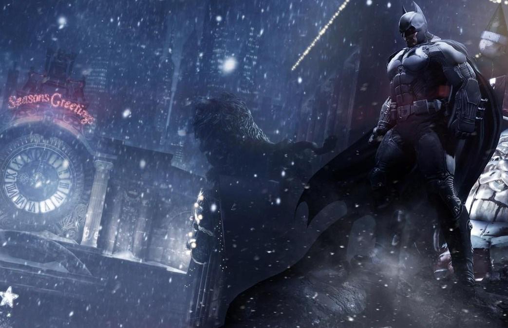 El estudio que hizo Batman: Arkham Origins estaría trabajando en dos nuevos títulos importantes de DC