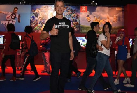 """Nintendo refuerza su interés en Latinoamérica: """"Argentina es top 4 en la región"""""""