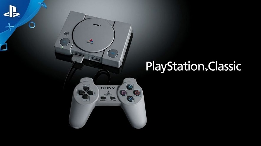 La lista de juegos de PlayStation Classic: hay Metal Gear, pero no Symphony of the Night