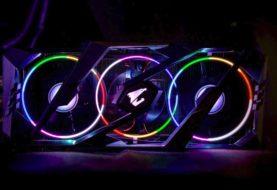 Nvidia presentó junto a Gigabyte las nuevas Geforce RTX 2080 en el país: así son los modelos de Aorus