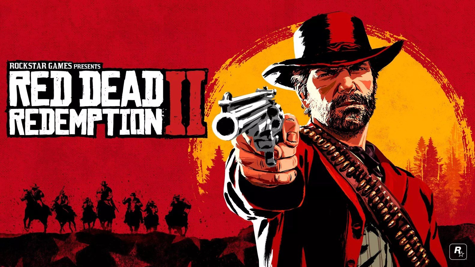 Microsoft confirmó que Red Dead Redemption 2 estará disponible en Xbox Game Pass