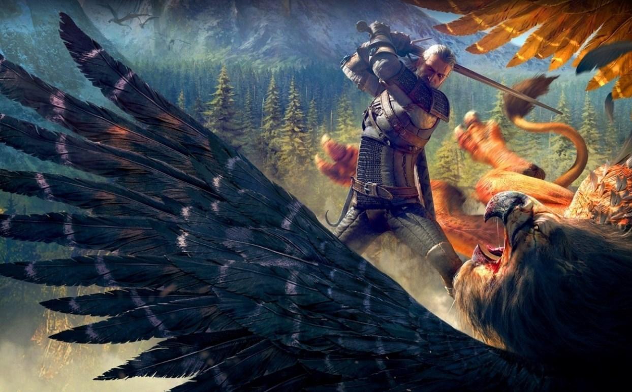 Andrzej Sapkowski, autor de los libros de The Witcher, demandó a CD Projekt RED por 14 millones de euros