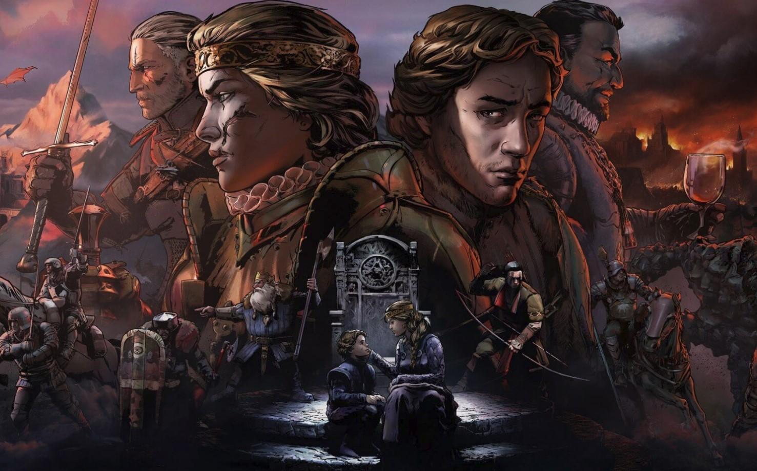 Jugamos Thronebreaker antes de su lanzamiento y te contamos por qué vale la pena: una gran historia de The Witcher