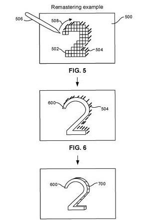 Patentes de remasterización
