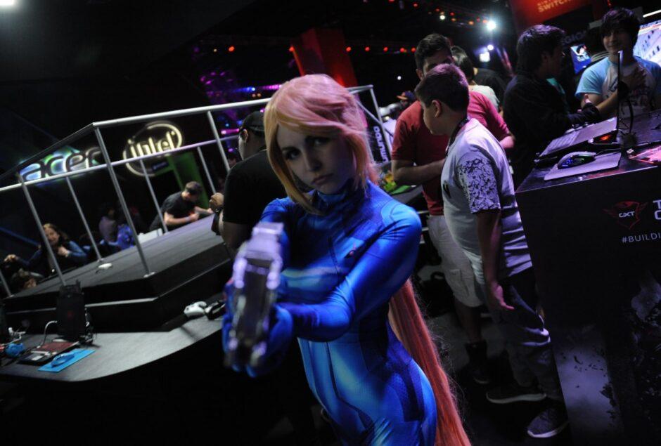 Los tres días de Argentina Game Show 2018, en fotos: la convención gamer más grande del país