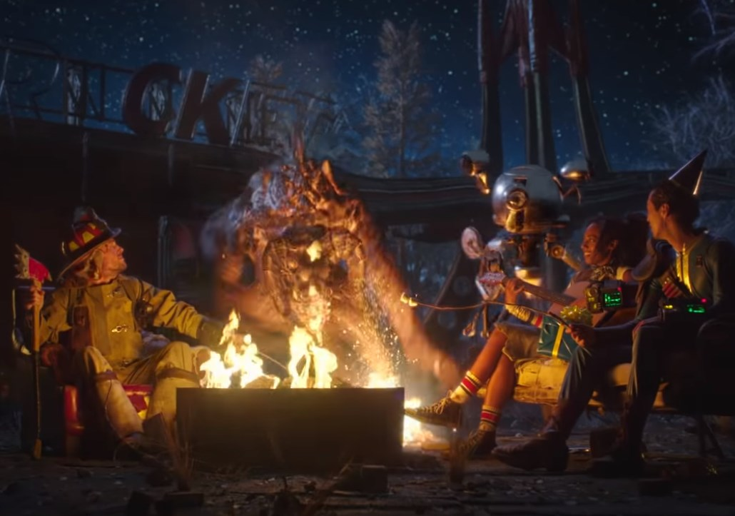 "Fallout 76 y un tráiler al ritmo de Beach Boys: ""Wouldn't it be nice"""