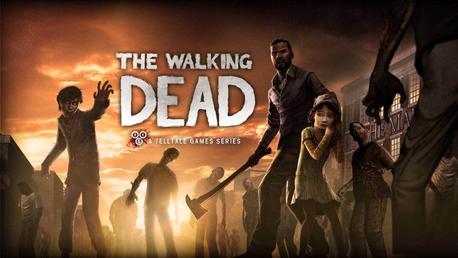 The Walking Dead – The Final Season presenta nuevo tráiler: Episodio 3 'Broken Toys'
