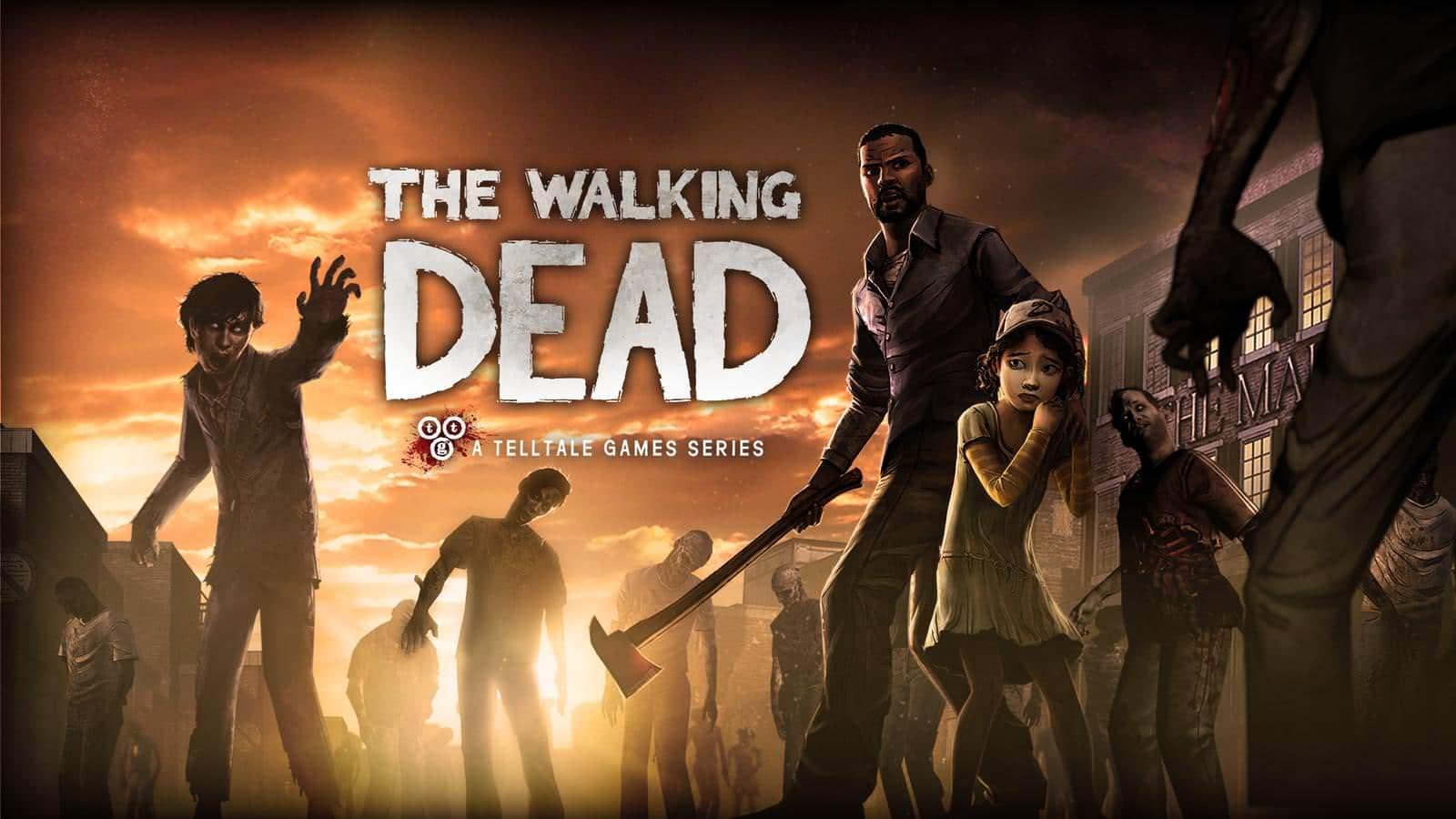 Skybound Games le dará un final al juego creado por Telltale de The Walking Dead