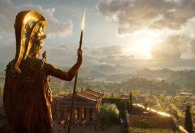 Ubisoft celebra el lanzamiento de Assassin's Creed Odyssey con un stream maratónico de 7 horas