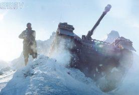 EA presenta un impresionante tráiler de campaña de Battlefield V