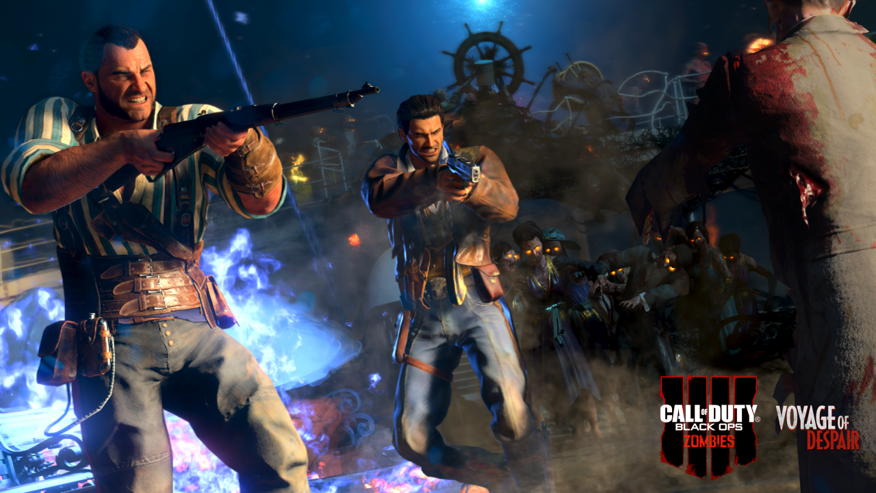 Call of Duty: Black Ops 4 rompe todos los récords