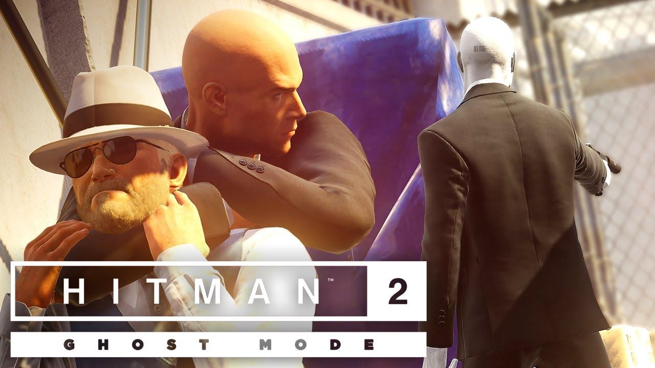 HITMAN 2 incluirá un Modo Competitivo 1vs1 – Detalles, Screenshots y Tráiler de Gameplay