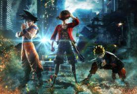 Revelan los nuevos personajes que llegarán a Jump Force