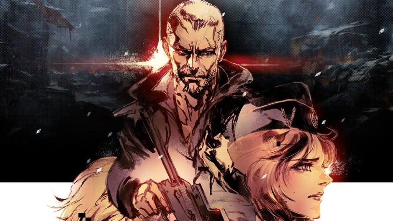Square Enix nos trae un nuevo tráiler de Left Alive y confirma su fecha de lanzamiento